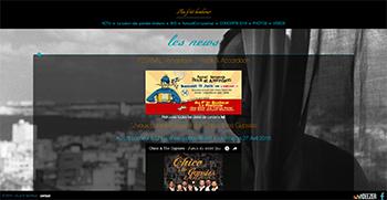 création site web au-ptit-bonheur.name